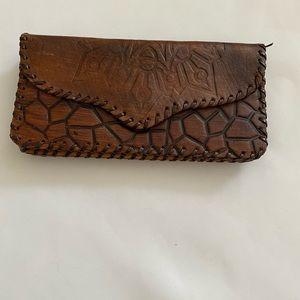 Handmade original wallet